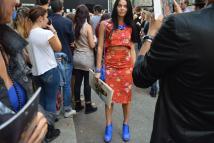 Итальянская модница